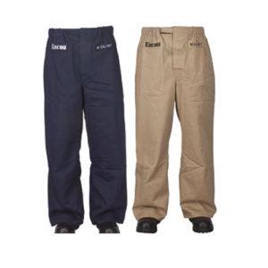 Sobre pantalon